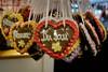 Weihnachten, Fest der Liebe (andtor) Tags: weihnachten liebe love herz heart lebkuchen gingerbread berlin germany rx100 christmas xmas noël kosenamen schimpfwort