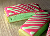 Mr Kipling's Elf Slices (Tony Worrall) Tags: add tag ©2017tonyworrall images photos photograff things uk england food foodie grub eat eaten taste tasty cook cooked iatethis foodporn foodpictures picturesoffood dish dishes menu plate plated made ingrediants nice flavour foodophile x yummy make tasted meal nutritional freshtaste foodstuff cuisine nourishment nutriments provisions ration refreshment store sustenance fare foodstuffs meals snacks bites chow cookery diet eatable fodder cake bake pink sweet sugar elf slices kipling