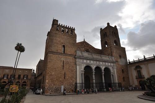 Palermo, Cattedrale di Monreale