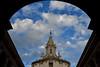 Chiesa di Sant'Ivo alla Sapienza (luporosso) Tags: roma rome borromini architettura cupola church dome italia italy