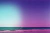 Sail Away (Kelly Marciano) Tags: film analog 35mm fujichrome slidefilm ijustfelldownanenyahole sorrynotsorry xpro crossprocessed analogue pentaxk1000 horizon sail light pinkhues waves duxburybeach blue
