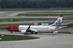 LN-DYP (IndiaEcho) Tags: lndyp norwegian air shuttle boeing 767800 munich franz joseph strauss airport flughafen eddm muc civil aircraft airliner aviation aeroplane germany bavaria canon eos 1000d