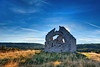 Saint Mark's Church (dokson_) Tags: croatia krk island peninsula landscape blending church chapel travel europe pentax grass architecture pentaxk10d building stone ruin summer hdr relic