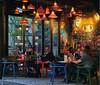 (LaTur) Tags: hk4 restaurant urban hk hongkong asia city