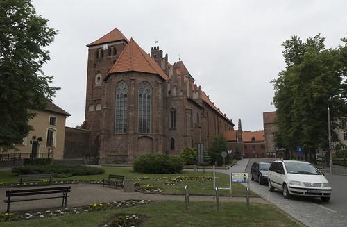 Basilica of St. George, 22.06.2017.