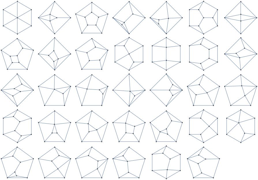 the world u0026 39 s most recently posted photos of polyhedra