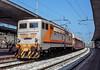 FS E646 165 (maurizio messa) Tags: e646 breda mau bahn ferrovia lombardia treni trains railway railroad yashicafxd