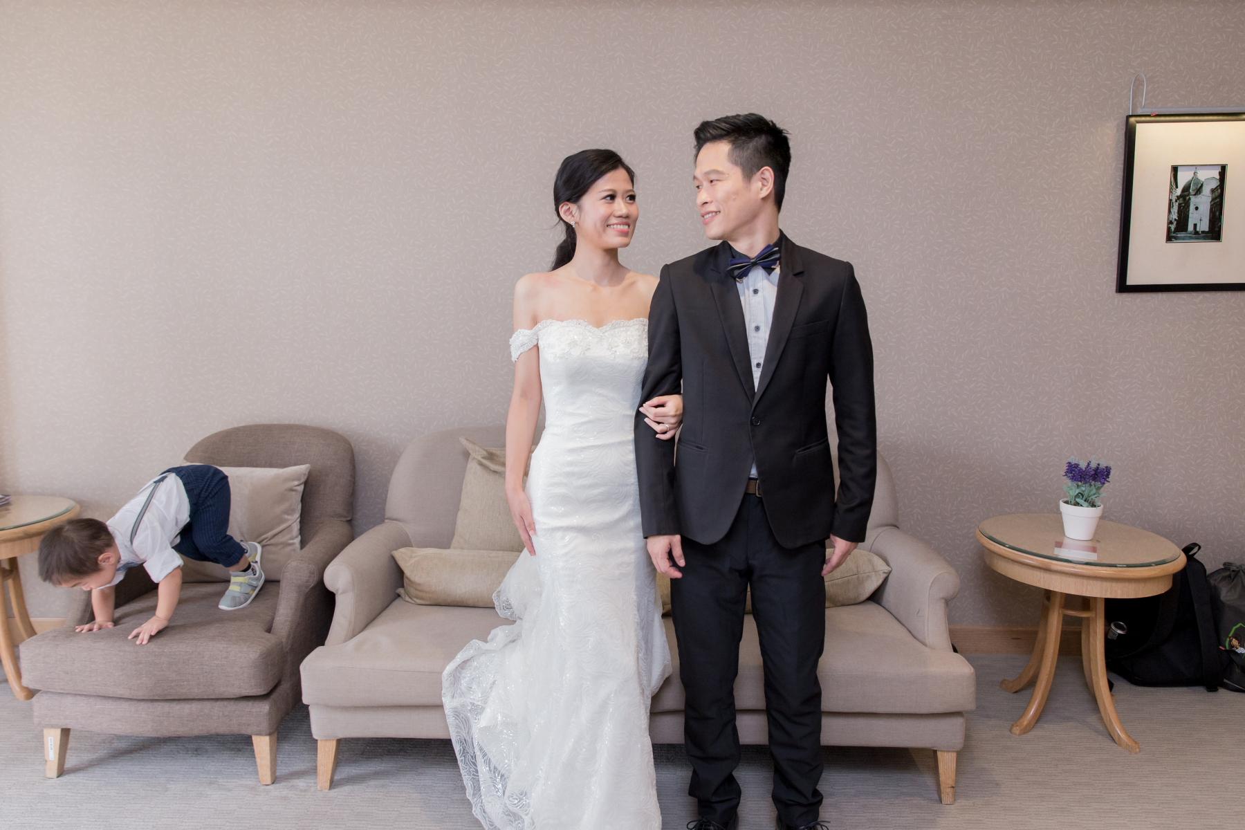 新莊頤品 婚攝 婚禮紀錄162
