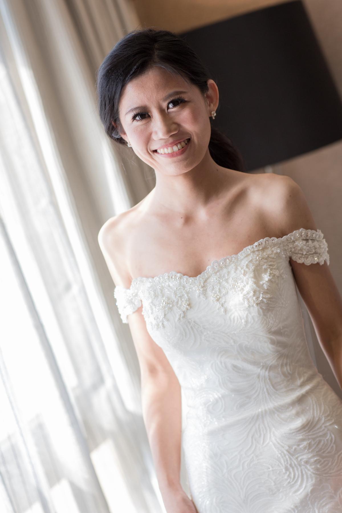 新莊頤品 婚攝 婚禮紀錄065