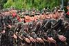 Hungarian Army parade  2017 (THenrik94) Tags: hungarian army parade military hungary nikon d5200 tájok henrik nato forces