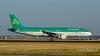 EI-DVH  Airbus A320-200 - Aer Lingus (Peter Beljaards) Tags: eidvh airbusa320200 airbus a320 ciara stciara aerlingus ams eham nikon rwy18r polderbaan schiphol amsterdam reversethrust irish