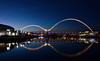 DSC_4232 Nov 29 (Richard Gladstone) Tags: infinitybridge infinity longexposure nightshot nightphotography nikon d7100 teesside stockton stocktonontees richardgladstone richardgladstonephotography photographybyrichardgladstone bridge bridges reflections rivertees river cleveland
