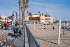 New Years Day In California (poavsek) Tags: california cruz santa beach boardwalk