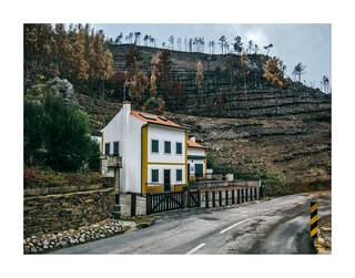 Castanheira, Ferreira do Zêzere, Portugal