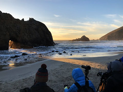 Big Sur (Kevin K Cheung) Tags: big sur pfeiffer beach 12262017 chinatown photographic society kevin cheung california sunset
