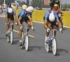 Italian team Villach 1987 (pipco82) Tags: cinelli cinellilaser crono chrono timetrial timetrialbike italianteam campagnolo universalbrakes