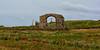 St Dwynwen Church (Joan's Pics 2012) Tags: stdwynwenchurch cross lighthouse oldbuilding ruins scenic llanddwynisland anglesey takeninwales explore
