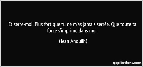 Meilleurs Citations D Amour Jean Anouilh Https Citations Tn