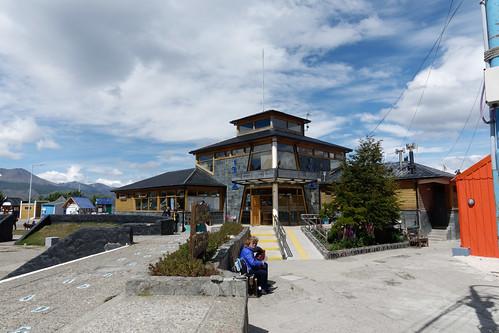 Ushuaia Tourist Information
