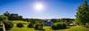 Breakfast at Port Arthur .... (e0nn) Tags: portarthurmotorinn tasmania steveselbyphotography steev steveselby pentax pentaxk1 hdpentaxdfa1530mmf28edsdmwr morning panorama pano serenity ricoh historic k1 australia