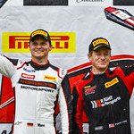 2017 Pirelli World Challenge - Lime Rock