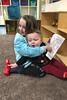 Luna Day 1526 (evaxebra) Tags: luna ash school class baby hug strangle choke chokehold