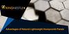 Advantages of Natural Lightweight Honeycomb Panels (King Nestle) Tags: naturalstone granitetiles translucentstonepanels honeycombwallpanels marblewallpanels stoneveneerpanels fauxstonewallpanels