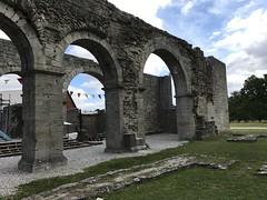 DLG-Gotland 3-5 (greger.ravik) Tags: visby medeltidsveckan medeltid middle ages medieval ruin dlg