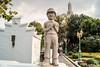 Statue at Wat Arun (Lцdо\/іс) Tags: wat arun temple bangkok thailande lцdоіс thailand thailandia travel monument historic history voyage vacance visit