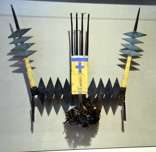 MescaleroApache(NewMexico)Headdress