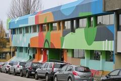 5 East 8th Avenue (Mariko Ishikawa) Tags: canada britishcolumbia vancouver mountpleasant mural streetart publicart art