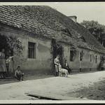 Archiv O413 Gesinde, Hausgemeinschaft, 1930er thumbnail