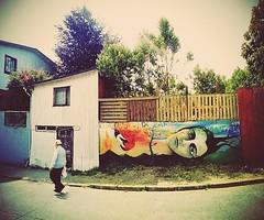 Cuando unx cae Diez se levantan (Felipe Smides) Tags: smides murals mural muralismo valdivia sur terrorismo estado weichafes weichafe asesinados democracia dictadura mapuche wallmapu
