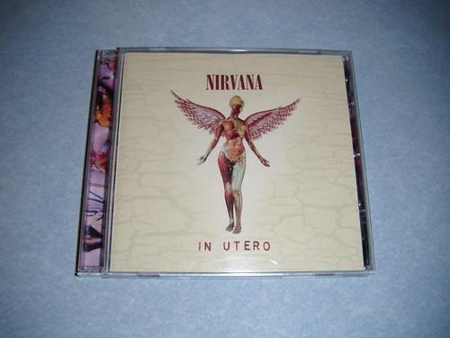 Nirvana fan photo