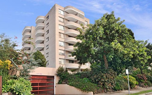 12/5-7 Sutherland Road, Chatswood NSW