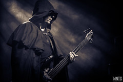 Master's Hammer - live in Warszawa 2017 fot. Łukasz MNTS Miętka-27