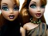 My Scene Kenzie Twins (portraitdiva) Tags: myscene mattel kenzie barbie portraitdiva muneca puppe doll boneca poupee