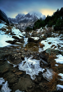 Peña Telera - Telera Mountain (Huesca-Spain)
