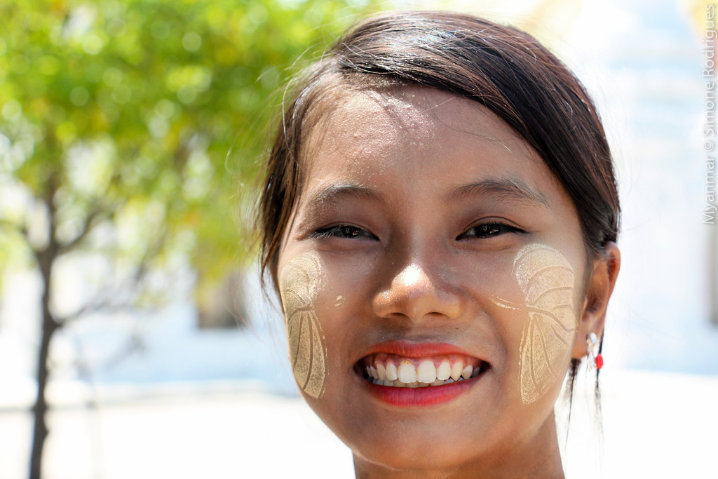 The Worlds Best Photos Of Girl And Myanmar - Flickr Hive Mind-2688