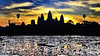 Angkor Wat Sunrise (gerard eder) Tags: world reise travel viajes asia southeastasia cambodia angkor angkorwat siemriep tropical temple templos tempel archeologie archeology arqueologia ruins ruinen ruinas sunrise sonnenaufgang aurora outdoor palace palacio palast