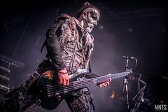 Behemoth - live in Warszawa 2017 fot. Łukasz MNTS Miętka-17