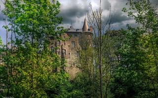 Château d'Onoz - 4271