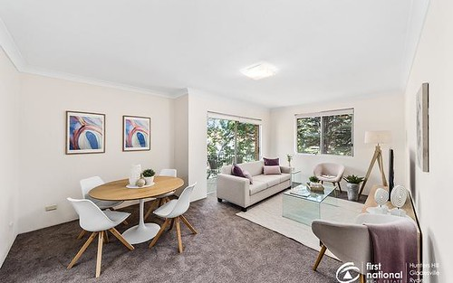 7/13 Curzon St, Ryde NSW 2112