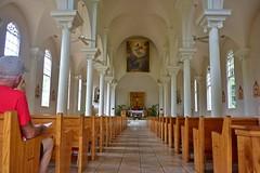 Lahaina church (vibrant_art) Tags: lahaina maui hawai