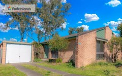 10/8 Woodvale Close, Plumpton NSW