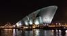 Amsterdam Nemo (Robby van Moor) Tags: amsterdam nemo night high iso light architecture art