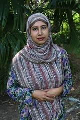 Sabrina Fawzia (QUT Science and Engineering Faculty) Tags: qut staff profile portrait cebe civil engineering built environment dr sabrina fawzia sef women woman stem