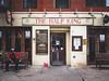 a NY scene { Explored 12.19.17 } (Web-Betty) Tags: nyc newyork manhattan newyorkcity urban city bar urbanlandscape