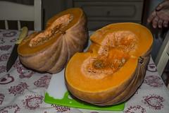 DSC_0003 (lucianabono) Tags: zucca food cibo cucina