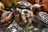 Walnüsse - walnut - noyer (PinoyFri) Tags: walnuss moer nut écrou nussschale coquilledenoix nutshell cáscaradenuez 簡而言之 samaiklingsalita gusciodinoce kunst art artwork drawing bemalt